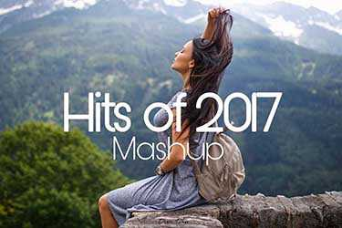 Hits Of 2017 | Year - End Mashup