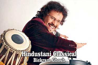 Bickram Ghosh Tabla | Hindustani Classical