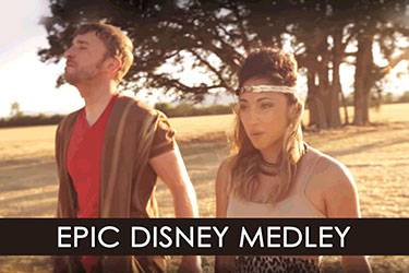 Epic Disney Medley