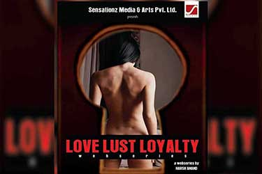 Love Lust Loyalty | Power Girls