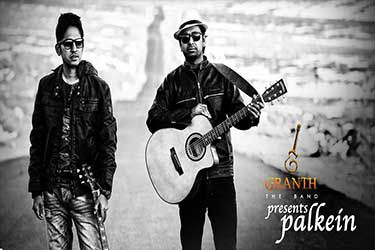 Palkein by Granth The Band Indian Pop Music