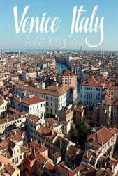 Venice Walking Tour
