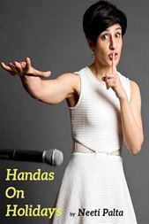 Handas On Holidays by Neeti Palta