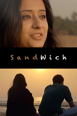 Sandwiched by Wife : Short Film
