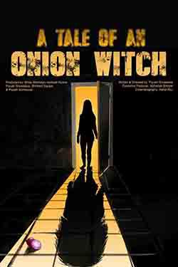 A Tale of an Onion Witch : Horror Short Film