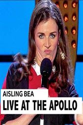 Stand-up comedy: Aisling Bea